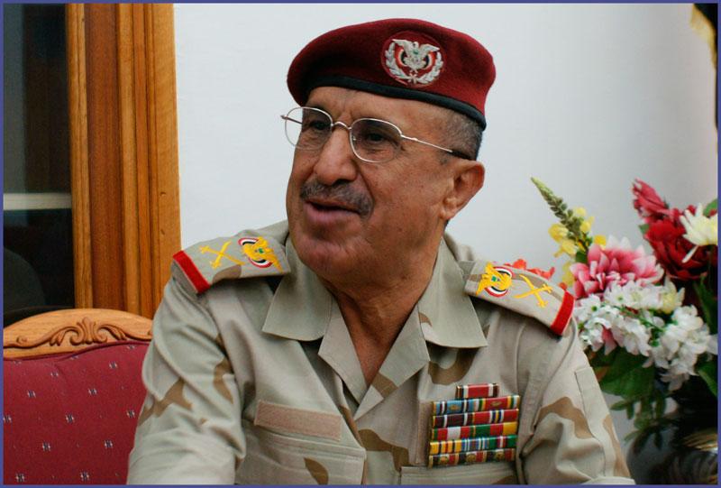 اللواء الركن / محمد علي محسن