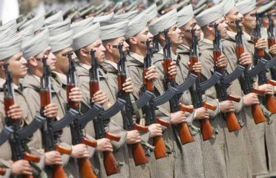 موقع أمريكي متخصص في الشؤون العسكرية يكشف عن اقوى الجيوش العربية والافريقية