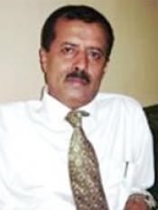محمد مقبل الحميري