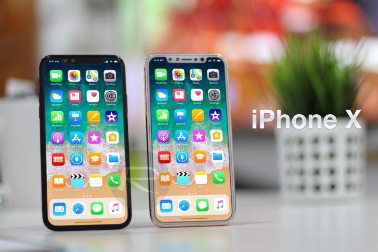 مأرب برس-  شركة آبل تستعد لإصدار   iPhone X   هاتف آيفون المنتظر لهذا العام