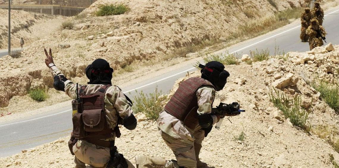 انتصارات جديدة للجيش في (المخا) تمهد للسيطرة على (حيس) وتأمين خط الخوخة .. اخر المستجدات