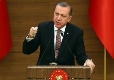 الرئاسة التركية توجه دعوة عاجلة دول العالم