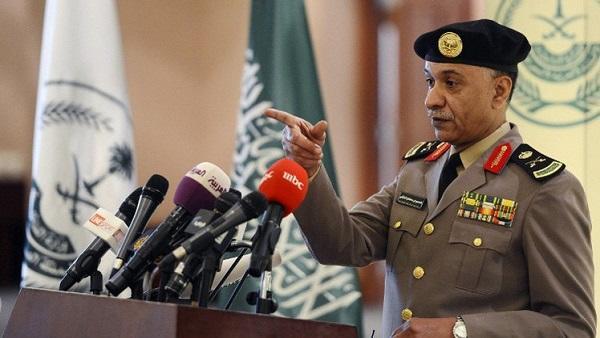 مأرب برس-  قرار عاجل من وزارة الداخلية السعودية