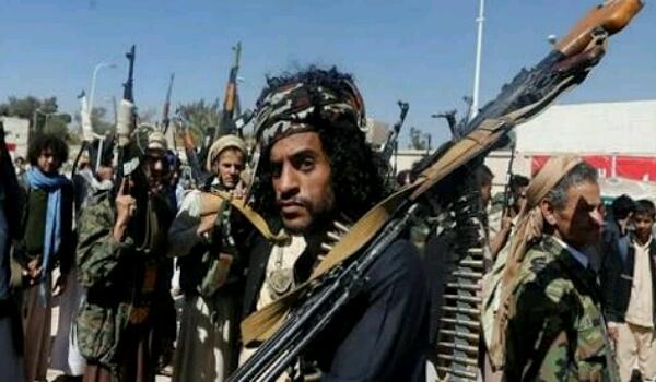 واشنطن تعلن انزعاجها من الحوثيين والسبب