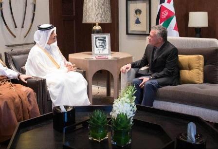دولة خليجية تدعم الأردن بـ10 آلاف وظيفة واستثمارات بنصف مليار دولار