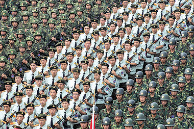 جيش التنين