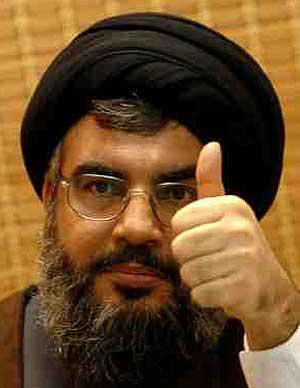 شرعية سلاح حزب الله*مفاجأة الحريري لإسرائيل***