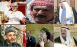 هوايات طريفة ومثيرة للملوك والرؤساء العرب