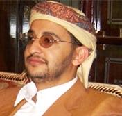 الحوثيون يهاجمون منزل حسين الأحمر وقائدهم ينفي استسلامهم للجيش او مقتل جران 5484.jpg