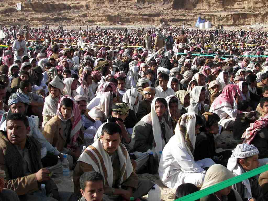 ستة شروط ساخنة ... وحسم عسكري يتوعد ... ورفض سريع من  الحوثي يقود اليمن الى نفق مظلم 100_2224.jpg