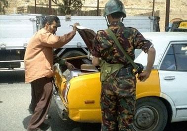 شبوة: مقتل جنود هجوم موقع