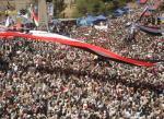 تآمر خليجي على ثورة فبراير ومبادرتهم تعيقهم