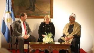 وزيرة خارجية الأرجنتين تطلب دعماً عربياً لخلافة «بان كي مون»