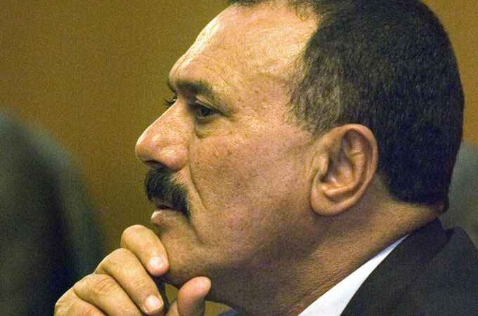 عائلة الرئيس صالح الإمارات تمهيدا