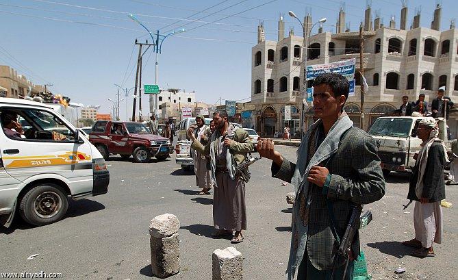 قناة أمريكية تكشف عن معلومات مرعبة للحوثيين .. الطوفان القادم برا