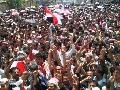 بعد 8 سنوات.. هل فشلت ثورة الشباب في اليمن؟