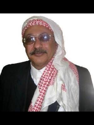 الدكتور/أحمد الكبسي