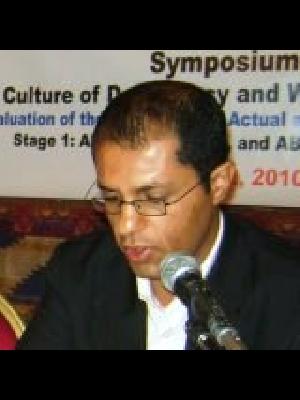 بشير عثمان