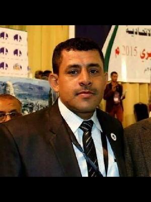 محمد أحمد النقيب