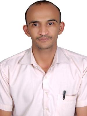 محمد عبدربه الغليسي