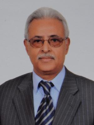 أ. د. عبدالواحد العفوري