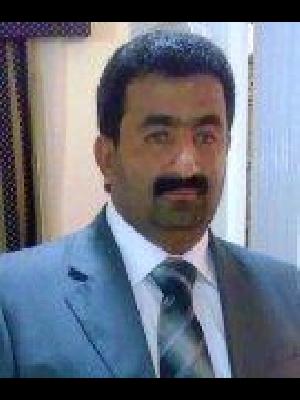 حسين بن ناصر الشريف
