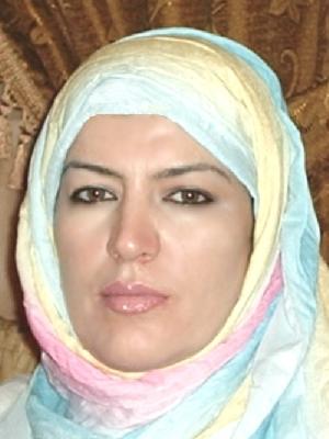 لبنى ياسين