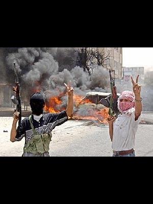شمس بغداد