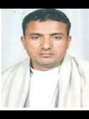 عبد المجيد السامعي