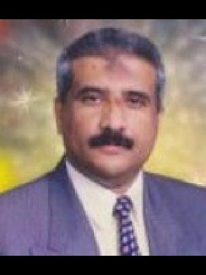 دكتور/أحمد علي المعمري