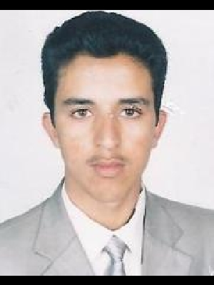 محمد الرصاص بن حسين