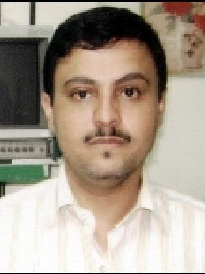 دكتور/منصور علي العمراني