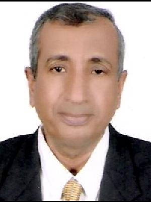 محمد سعيد باحاج