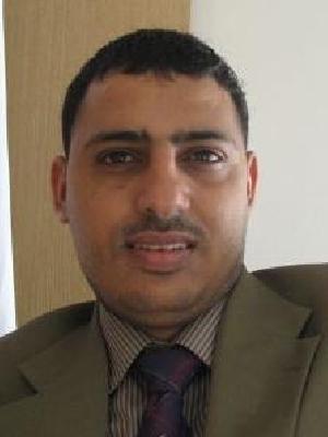 أحمد عبده الشرعبي