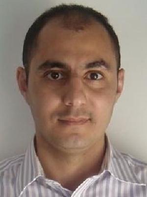 مجدي منصور
