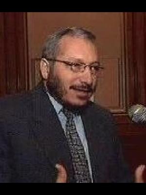 هشام الراوي