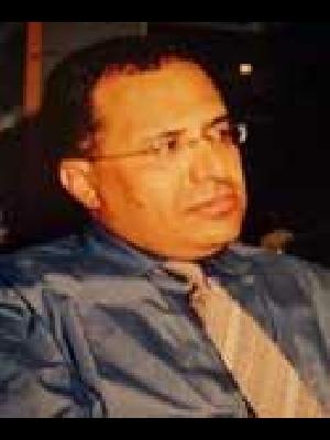 محمد علي الشامي