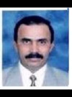 نعمان محمد الدعيس