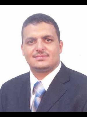 أحمد البابلي