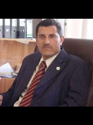 د.خالد عبدالله علي الجمرة