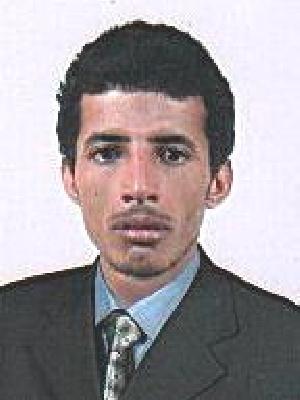 مهدي احمد بحيبح