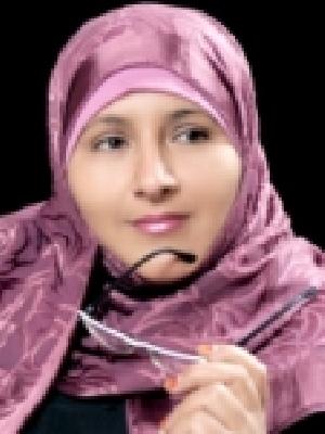 زعفران علي المهناء