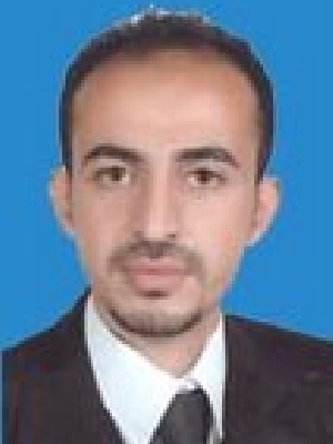 محمد إسماعيل الشامي
