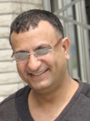 عبدالله عبدالكريم فارس