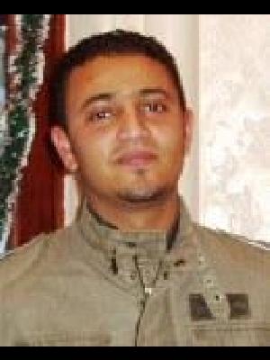 ضياء محمد نعمان
