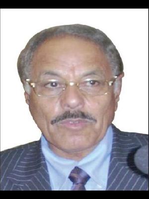دكتور/أحمد صالح باوزير