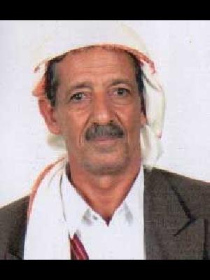 الشيخ ناصر علوي العواضي: