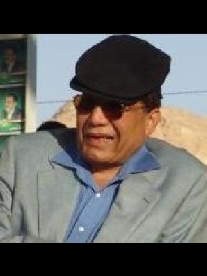 عبد الله الحضرمي