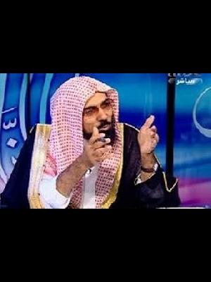 أحمد العمودي