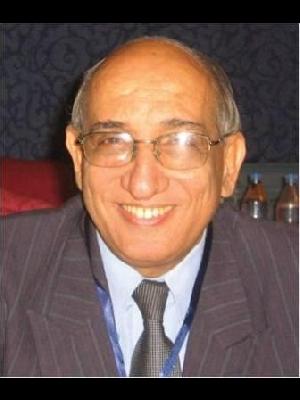 محمد قاسم نعمان